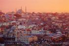Istanbul zu Fuss